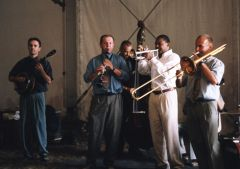 Wynton Marsalis és a Hot Jazz Band, Marciac 2002